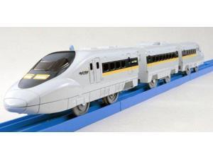 Tomica PraRail Bullet Train S-05 Shinkanen Series 700 With Light (Model Train)