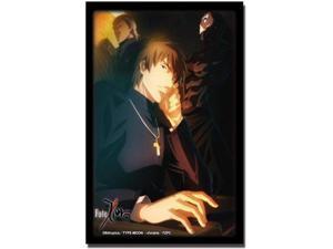 Bushiroad Sleeve Collection HG Vol.269 Fate/Zero [Kotomine Kirei & Assassin]