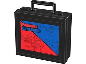 Japanese Pokemon XY Carrying Case featuring Xerneas & Yveltal