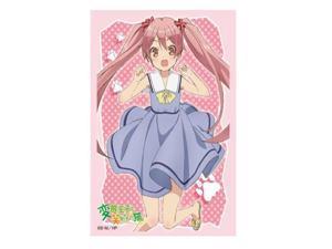 Bushiroad Sleeve Collection High Grade Vol.535 Hentai Oujito Warawanai Neko (Emi)