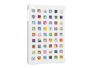 Pokemon Center Original hard jacket iPad mini private square dot pattern (japan import)
