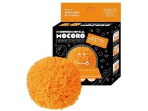 Mop Cover for Microfiber Mop Ball [Mocoro] Orange CZ-560-OR