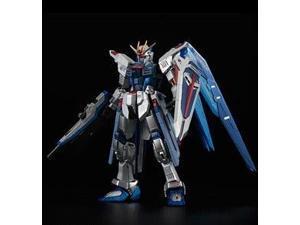 Mobile Suit Gundam SEED: Freedom Gundam (Extra Finish Ver.) (Plastic model) [GunPla EXPO 2012 Exclusive]