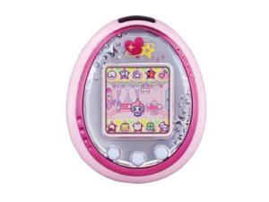 Tamagotchi iD L Princess Spacy ver. pink Black