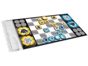 Pokemon battle chess BW version