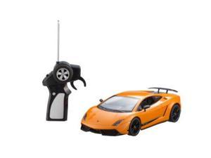 1/18 Radio Control Car Lamborghini Gallardo LP570-4 Super Leger over La (japan import)