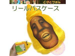 [does steward dwarf] reel pass case Takara Beetle (K5389) miscellaneous goods [Sun Arrow] (japan import)