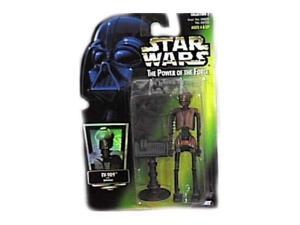 Star Wars: Power of the Force Freeze Frame EV-9D9 Action Figure