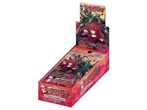 Card Fight!! Vanguard Extra Booster [VG-EB03] Vol. 3 [Kurogane no Senki] (15packs)