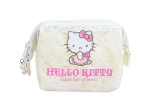 [Hello Kitty] wire porch Sanrio flower lace series