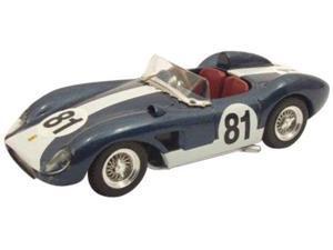 Sebring # 81 ARTMODEL 1/43 Ferrari 500 TRC 1958 (japan import)