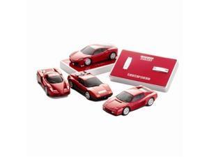 1/58 REALDRIVE nano 1/58 scale Series I / R Ferrari Testarossa