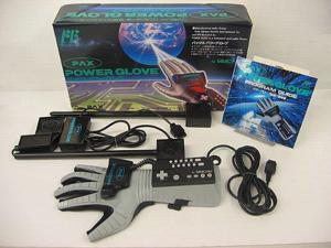 PAX Power Glove