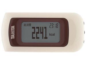 Calorism Ez-061-wh, Calory Recorder, (Japan Import)