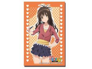 Bushiroad Card Sleeves HG Vol 190 - Yuki Mikan