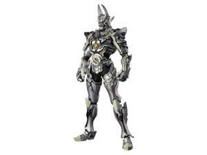 S.I.C. Ultimate Silver Knight Garo action figure