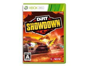 DiRT Showdown [Japan Import]