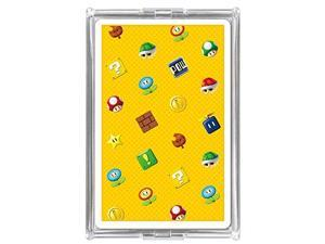 Nintendo Mario Playing Cards NAP-05 Character Illustrations