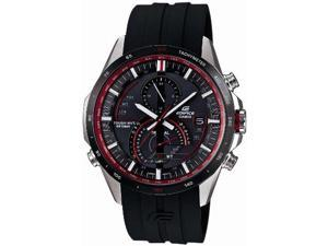 Casio EDIFICE TOUGH MVT. Tough Solar MULTIBAND6 EQW-A1300B-1AJF Watch (Japan Import)