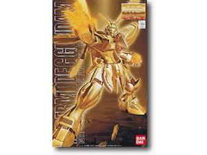 Gundam MG Hyper Mode God Gundam (Burning Gundam) Scale 1/100 Gold