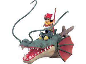 Dragon Ball Museum Collection Gohan & Shenron Action Figure