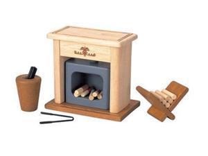 Plan Toys Fireplace