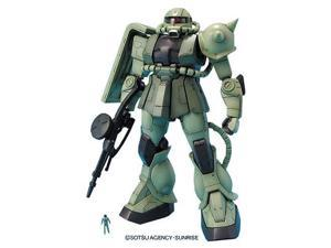 Gundam MG MS-06F/J Zaku II (One Year War 0079 Ver) 1/100 Model Kit