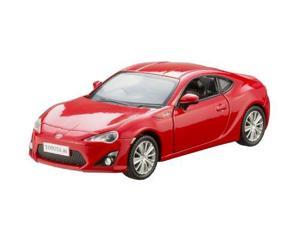 Playcast Toyota 86 (Diecast model)