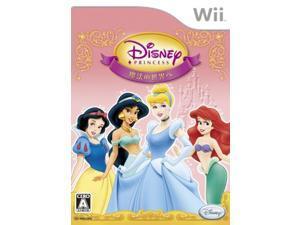 Disney Princess: Enchanted Journey [Japan Import]
