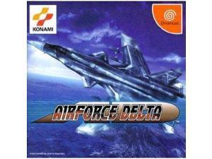 AirForce Delta [Japan Import]