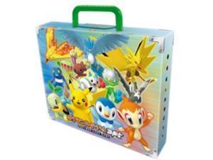 Pokemon DPt Card Game (Japanese) Gift Box Includes (4) 30 Card Decks