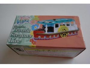 Tomica * Transit Steamer Line [spring Tarnovo Yad page 2013 of Duffy and Mickey * (japan import)