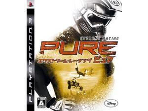 Extreme Racing: Pure [Japan Import]
