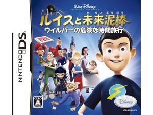 Disney's Meet the Robinsons / Lewis to Mirai Dorobou [Japan Import]