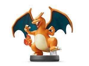 Nintendo 3DS Amiibo Charizard NFC Super Smash Bros NIB