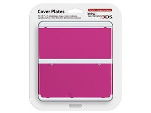 New Nintendo 3ds Cover Plates No.032 Only for Nintendo New 3DS Japan Import