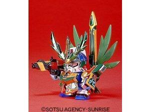 Neo Alex (SD 73) (Gundam Plastic Model Kits) Bandai [JAPAN]