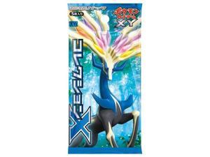 Pokemon Card XY Collection X Booster Box Japanese