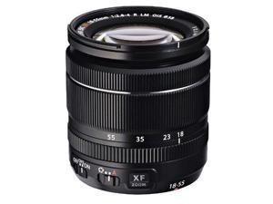 Fuji Film Fujinon Lens Xf18-55mmf2.8-4 R Lm OIS Xf Lens for X Mount