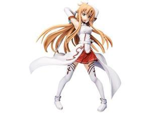 Good Smile Sword Art Online: Asuna PVC Figure, 1:8 Scale
