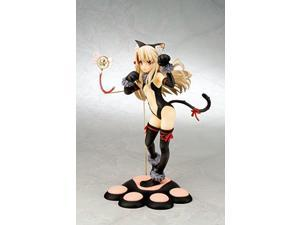 Broccoli Fate/Kaleid Liner Prisma Illya Beast Version PVC Figure (1:8 Scale)