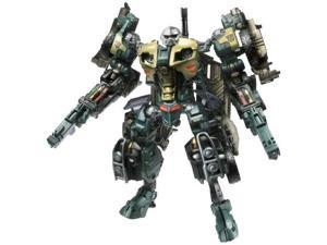 TRANSFORMERS Revenge of the Fallen RA-29 N.E.S.T. Brawn Action Figure