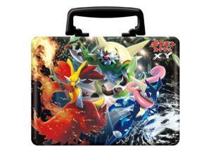Pokemon Card XY Rookie's Set DX For Boys [JAPAN import]