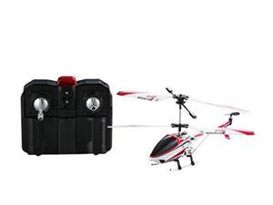 Infrared metal helicopter Falcon 3