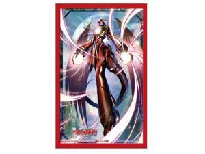 Bushiroad Sleeves Collection Mini Vol.107 CARDFIGHT!! Vanguard Transcendence Dragon, Dragonic Nouvelle Vague