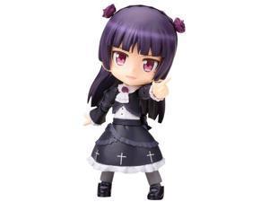 Kotobukiya Figures - CU-POCHE BLACK CAT