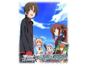Weiss Schwarz: Trial Deck Anime [Little Busters!]