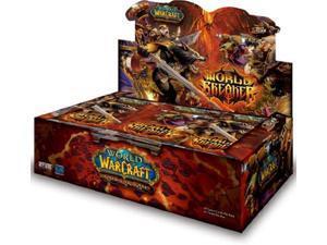 World of Warcraft TCG Booster Pack World Breaker (Japanese Version)