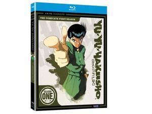Yu Yu Hakusho: Season One [Blu-ray]