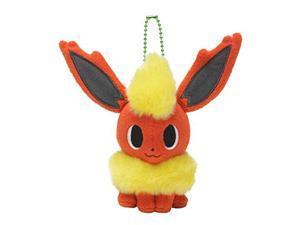 Pokemon Center Original Mascot Pokémon Time Eievui Collection Bs